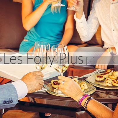 Brind'folly services sur mesure - Coiffure et maquillage à domicile - Apéro'folly - VIP'folly - Vercors - Grenoble