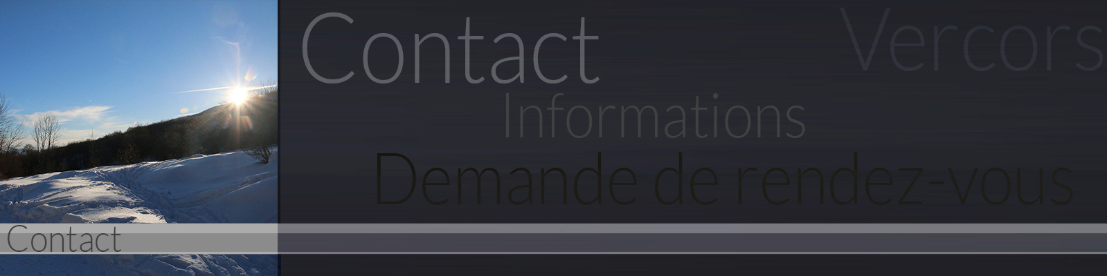 Contact et prises de Rendez-vous - Coiffure, coupe, coloration végétale et maquillage - mariage et soirée - Brind'folly - Vercors - Grenoble
