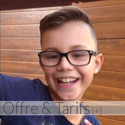 Tarif pour coiffure et coupe Femmes Hommes Enfants - Coloration végétale - Brind'folly - Vercors - Grenoble